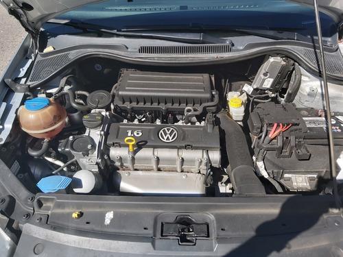 volkswagen vento comfortline 2017