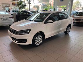 Volkswagen Vento Comfortline 2018 Blanco En Mercado Libre Mexico