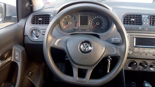 volkswagen vento comfortline triptonic