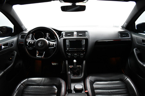 volkswagen vento dsg 2.0 gli 220cv cuero 2017 rpm moviles