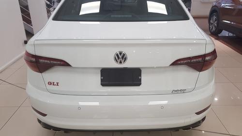 volkswagen vento gli 2.0 tsi turbo 230 cv lm#a1