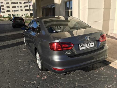 volkswagen vento gli dsg 2012