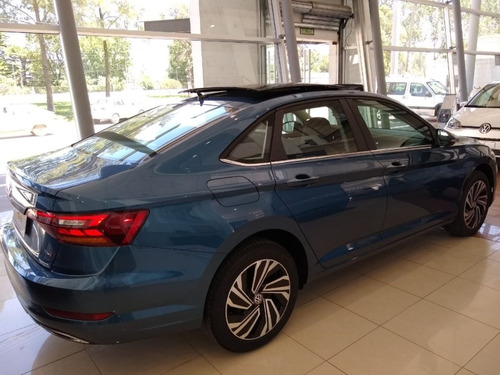 volkswagen vento highline at 1.4 150cv 2020 0 km vw vl #a7