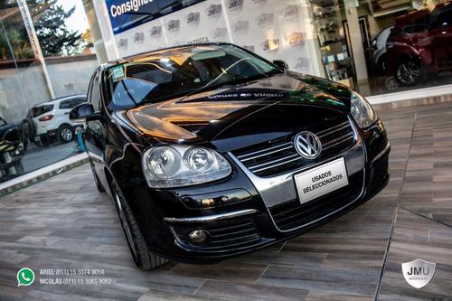 volkswagen vento luxury 1.9 tdi diesel 2007  negro