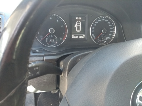 volkswagen  vento  luxury 2.5 2011  mt con 116000 km