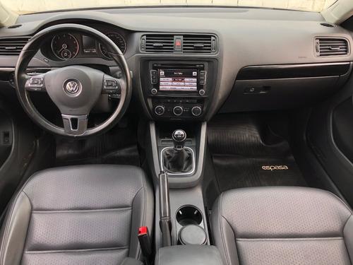 volkswagen vento luxury 2.5 2013 *financio * recibo menor*