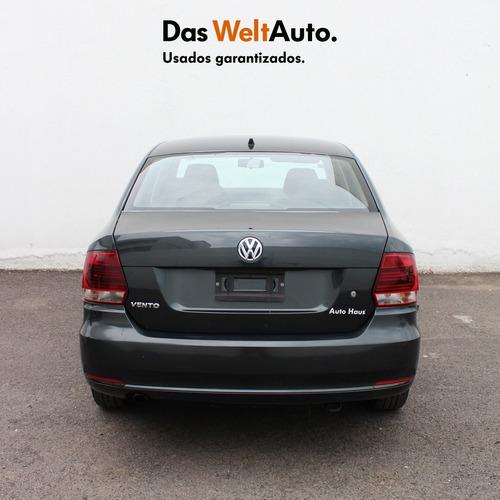 volkswagen vento starline 1.6l aut 2020