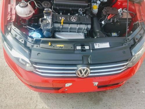 volkswagen vento starline 2020 motor 1.6 4 puertas