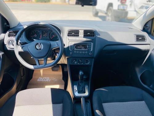 volkswagen vento starline at modelo 2019
