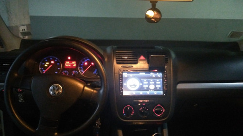 volkswagen vento style 2.5 2006 mecanico full abs/airbag/asr
