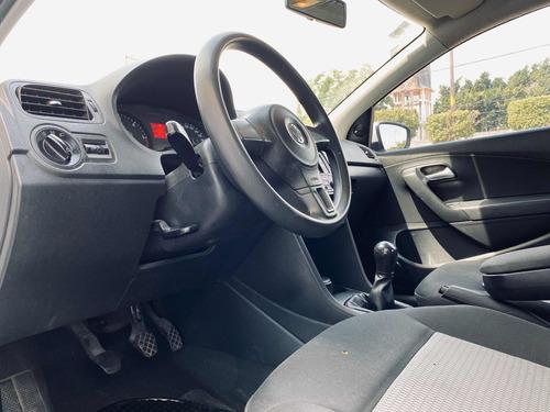 volkswagen vento  tdi 1.6 style mt 2014 autos usados puebla