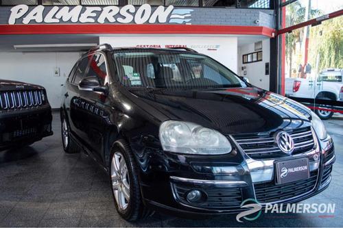 volkswagen vento variant 1.9 advance 2010 financio/permuto!!