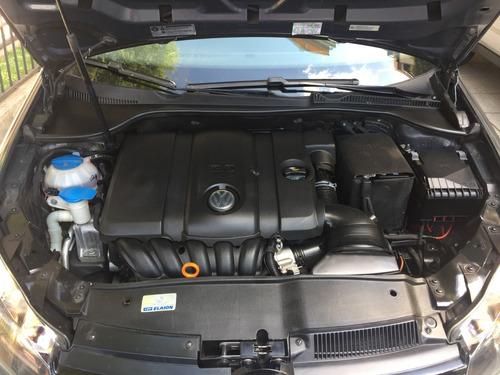 volkswagen vento variant 2.5 170cv - techo panoramico