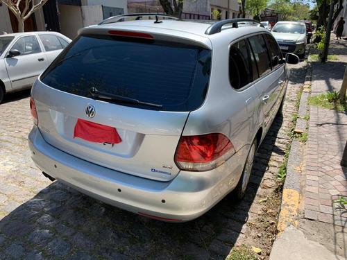 volkswagen vento variant 2.5 advance 170cv 2012
