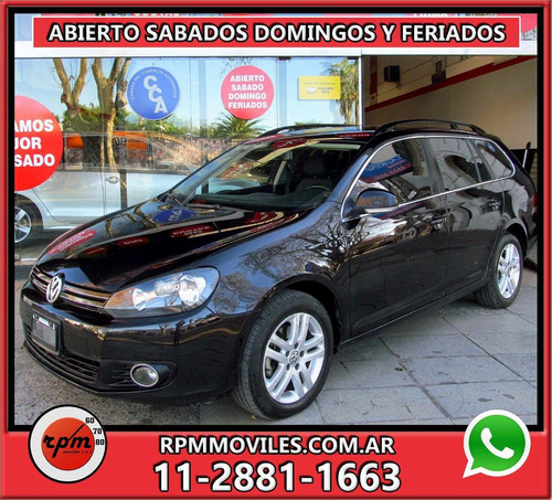 volkswagen vento variant 2.5 advance 2011 rpm moviles