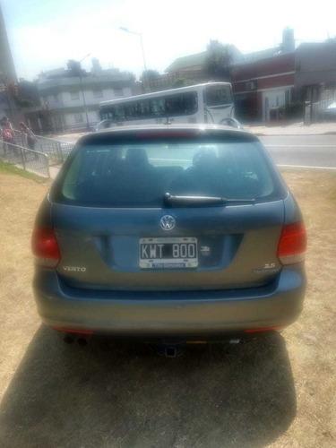 volkswagen vento variant advance 2.5 170cv 640000