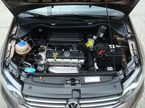 volkswagen vento,un dueño,factura original,garantia credito
