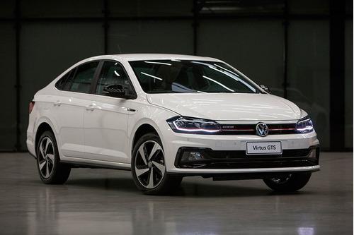 volkswagen virtus 0km retira $240.000 o usado cuota fija d-