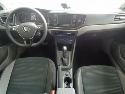 volkswagen virtus 1.0 200 tsi comfortline automático 0km2018