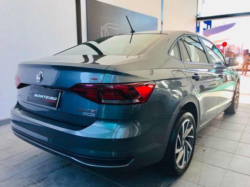 volkswagen virtus 1.0 comfortline 200 tsi aut. 4p 2019