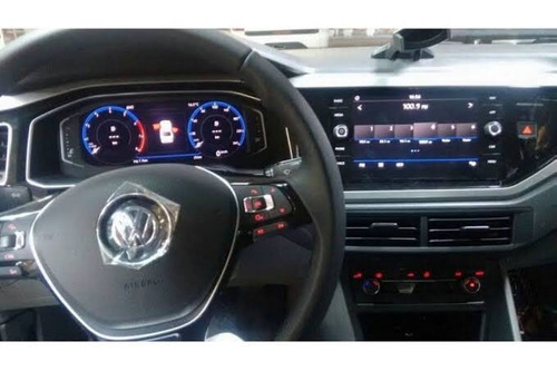 volkswagen virtus 1.0 comfortline tsi aut.okm r$ 70.999,99