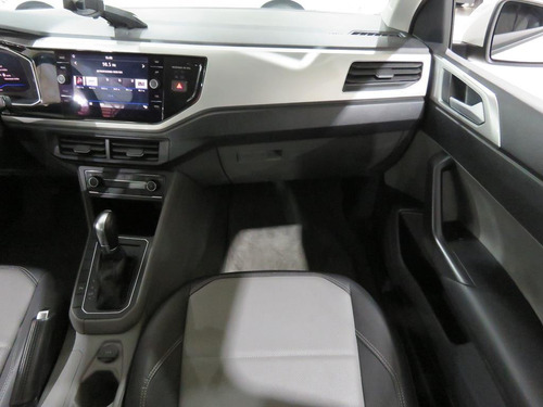 volkswagen virtus 1.0 highline 200 tsi aut só 10.000 kms