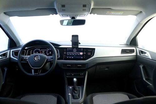 volkswagen virtus 1.0 highline aut.18/19 okm r$ 76.999,99