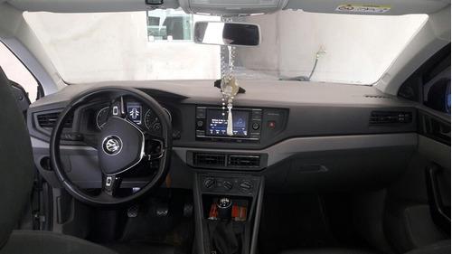 volkswagen virtus 1.6 16v msi 4p 2018