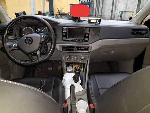 volkswagen virtus 1.6 16v msi 4p 2019