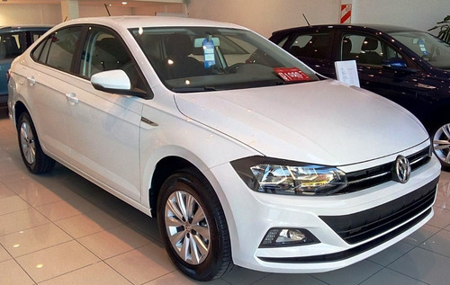 volkswagen virtus 1.6 16v msi 4p ph1 2020 0km