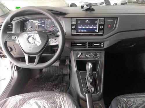volkswagen virtus 1.6 16v msi flex aut 4p 2020/2020 0km
