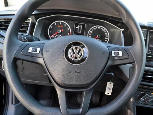 volkswagen virtus 1.6 2019
