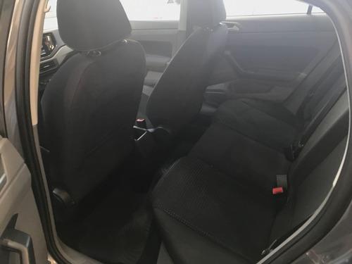 volkswagen virtus 1.6 comfortline 2020 0 km 1