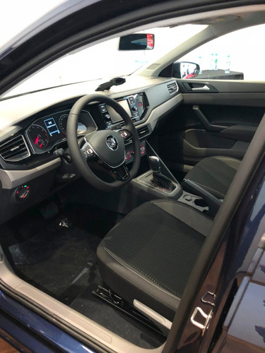 volkswagen virtus 1.6 comfortline at 16v 0km 2018 automatico