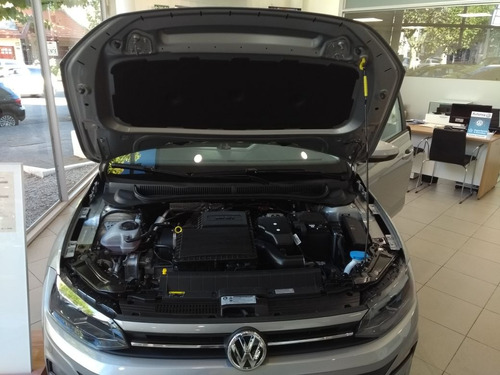 volkswagen virtus 1.6 comfortline at 2
