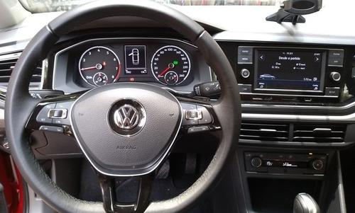 volkswagen virtus 1.6 comfortline at 2