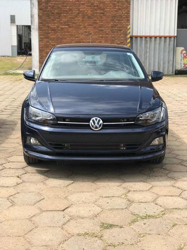 volkswagen virtus 1.6 comfortline at 2019