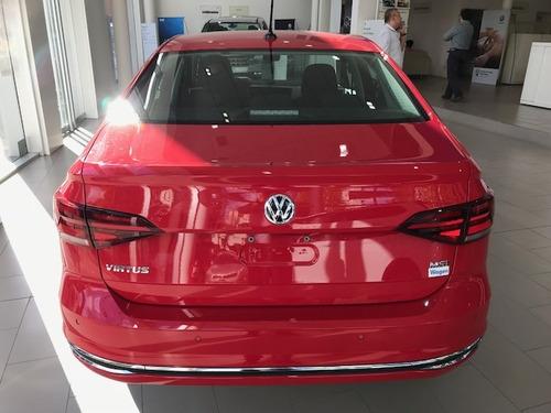 volkswagen virtus 1.6 comfortline at   2020 cm