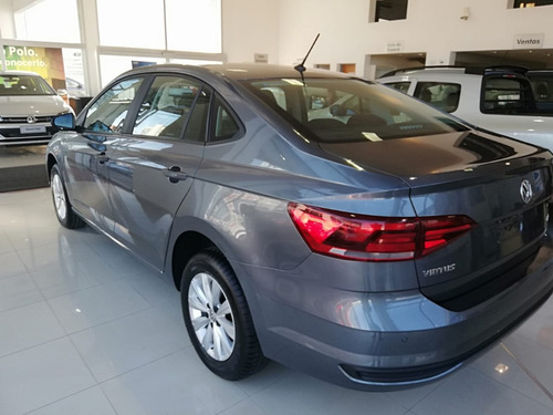 volkswagen virtus 1.6 comfortline at