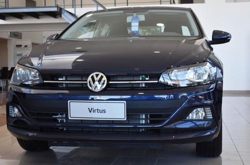 volkswagen virtus 1.6 comfortline at