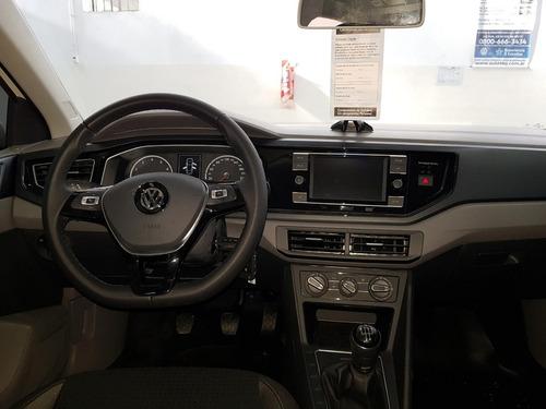 volkswagen virtus 1.6 comfortline at  #a3