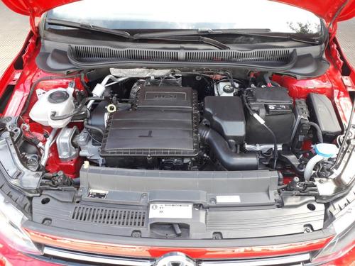 volkswagen virtus 1.6 comfortline at j perez ruiz