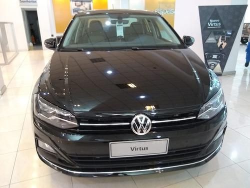 volkswagen virtus 1.6 comfortline at oferta eb #12