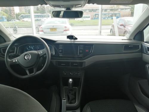 volkswagen virtus 1.6  comfortline aut 2021