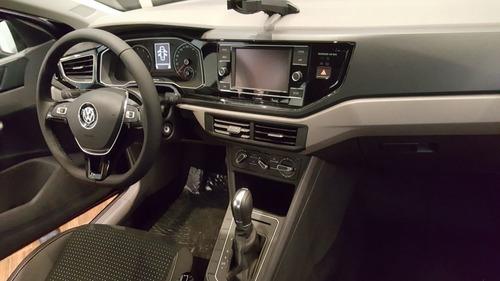 volkswagen virtus 1.6 comfortline aut my21 0km