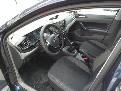volkswagen virtus 1.6 comfortline manual gd #a1
