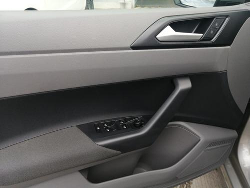 volkswagen virtus 1.6 comfortline mec 2021