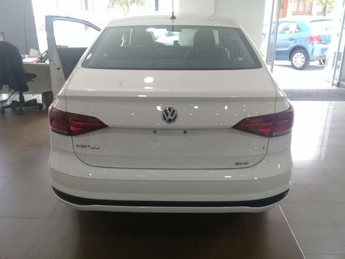 volkswagen virtus 1.6 comfortline  plus at
