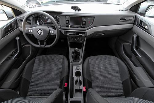 volkswagen virtus 1.6 comfortline tsi