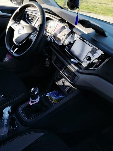 volkswagen virtus 1.6 confortline